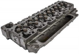 Chiuloasa Cummins ISL 9 (motor)