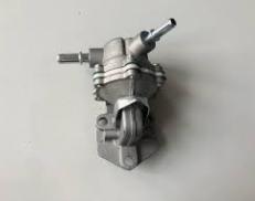 Pompa de alimentare cu motorina din oferta noastra se monteaza pe urmatoarele modele de buldoexcavator JCB: 2CX cu motor JCB 3CX cu motor JCB 4CX cu motor JCB.
