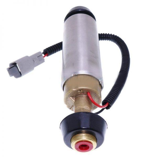 Pompa electrica alimentare Komatsu PC340