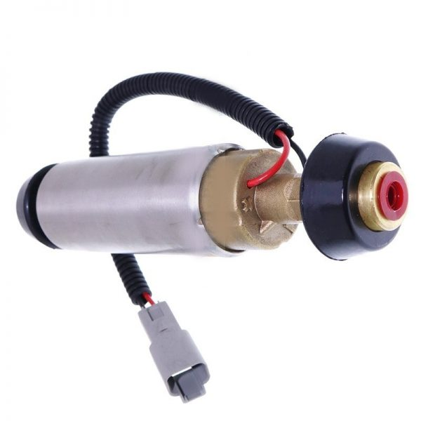 Pompa electrica alimentare Komatsu GD675