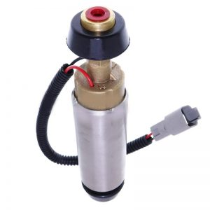 Pompa electrica alimentare Komatsu 6745711820
