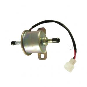Pompa electrica de alimentare Yanmar 3D74