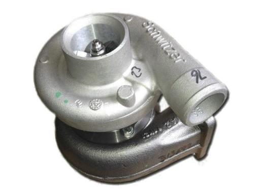 Turbosuflanta Deutz 04253970