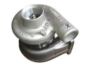 Turbosuflanta Perkins RS