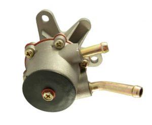 Pompa alimentare motorina Bobcat A220