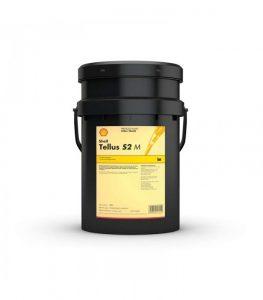 Ulei hidraulic Shell Tellus S2 M46