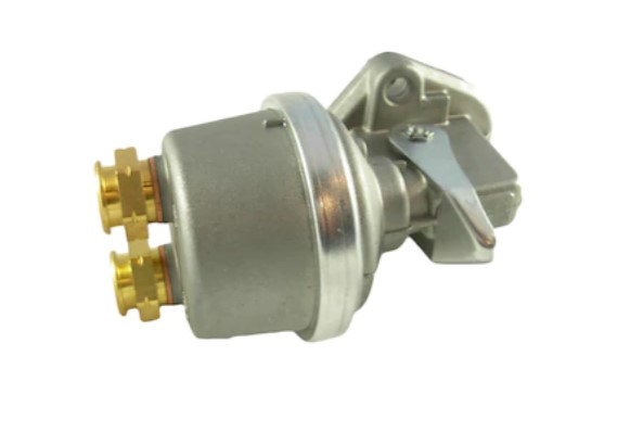 Pompa alimentare New Holland F4BE0484C