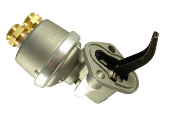 Pompa combustibil Case 590SR