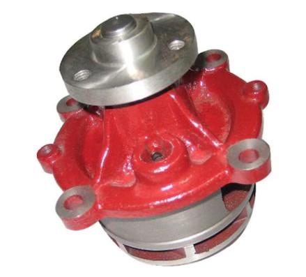 Pompa de apa buldoexcavator Case 580