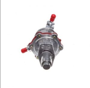 Pompa de alimentare JCB Robot 160