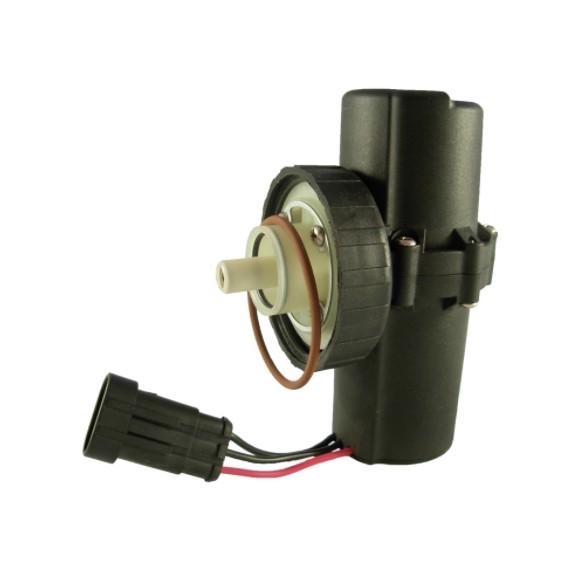 Pompa electrica de alimentare buldoexcavator Caterpillar 428