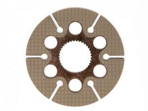 Disc frana Komatsu CA0143874