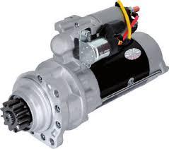Electromotor Massey Ferguson MF 1200