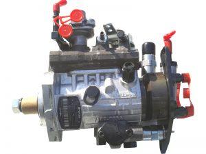 Pompa de injectie Terex TX860