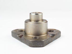 Pivot inferior Terex TX860 (buldoexcavator)