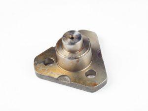 Pivot inferior Case 580M (buldoexcavator)