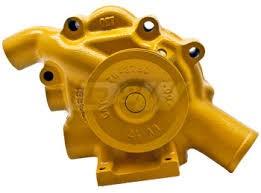 Pompa de apa buldozer Caterpillar D6M
