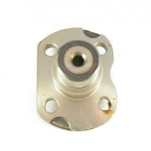 Pivot superior Claas Cergos 330