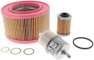 Kit filtre motor Hatz 1D41
