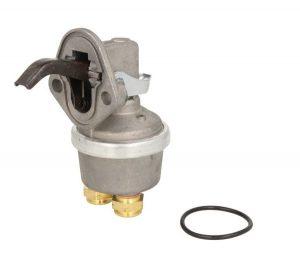 Pompa alimentare Case 580SR
