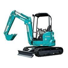 Piese mini-excavator Kobelco