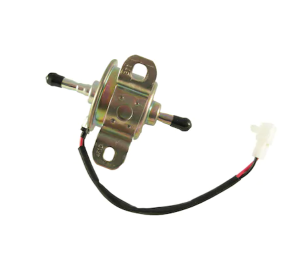 Pompa electrica de alimentare Yanmar 2D68E