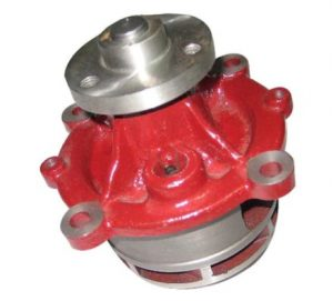 Pompa apa Deutz BF6M2012 (motor)