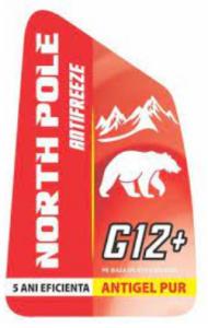 Antigel G12+ Seat TL 774-F
