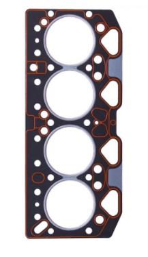 Garnitura de chiuloasa Massey Ferguson 4224501M1
