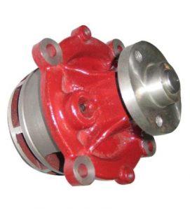 Pompa de apa Volvo BL71 (buldoexcavator)