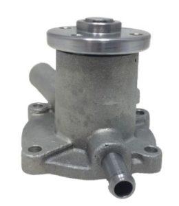 Pompa de apa Bobcat 322 (miniexcavator)