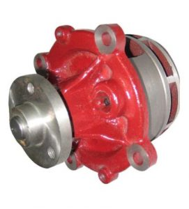 Pompa de apa Same IRON 220 (tractor)
