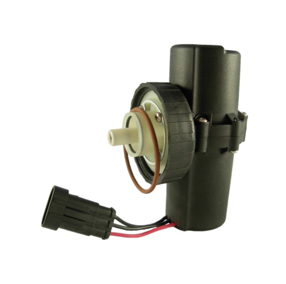 Pompa de alimentare JCB 550-80