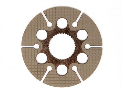 Disc frana Terex TX760