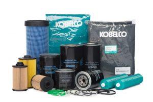 piese excavator Kobelco