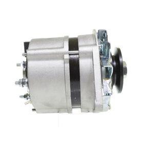Alternator buldoexcavator Komatsu WB93R-2 WB97R-2