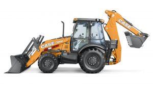 piese buldoexcavator CASE