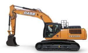 piese excavator CASE