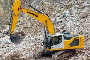 piese excavator Liebherr