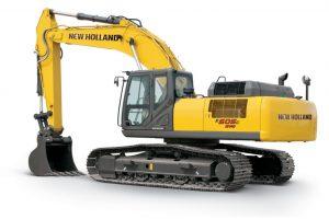 piese excavator New Holland