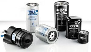 piese motor Iveco